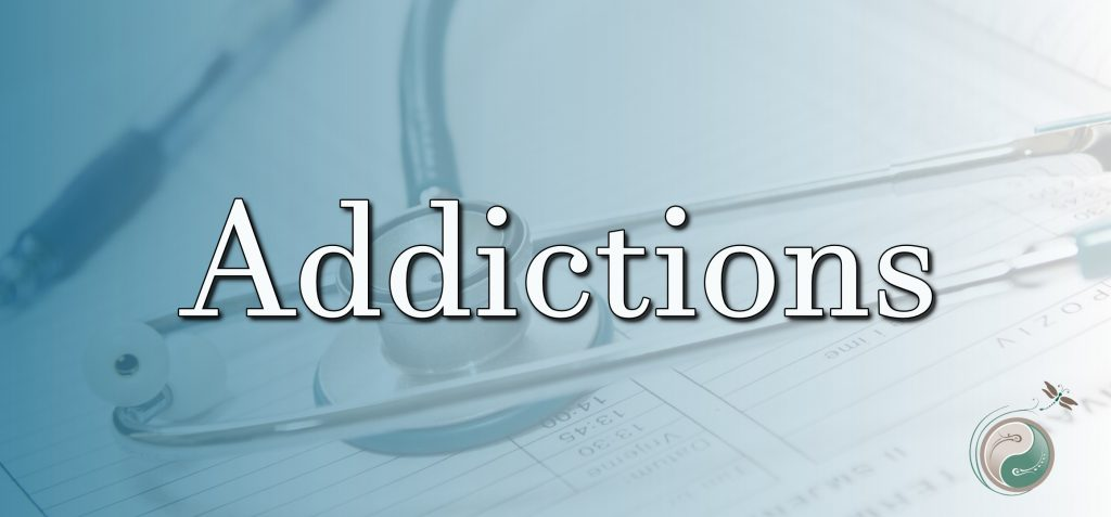 Addictions handled by Dr Kathy Veon | Diseases