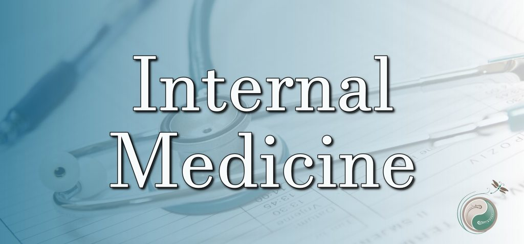 Internal Medicine handled by Dr Kathy Veon | Diseases