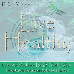 Holistic Medicine Therapy by Doctor Kathy Veon