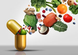 Clinical Nutritional Healing by Dr Kathy Veon
