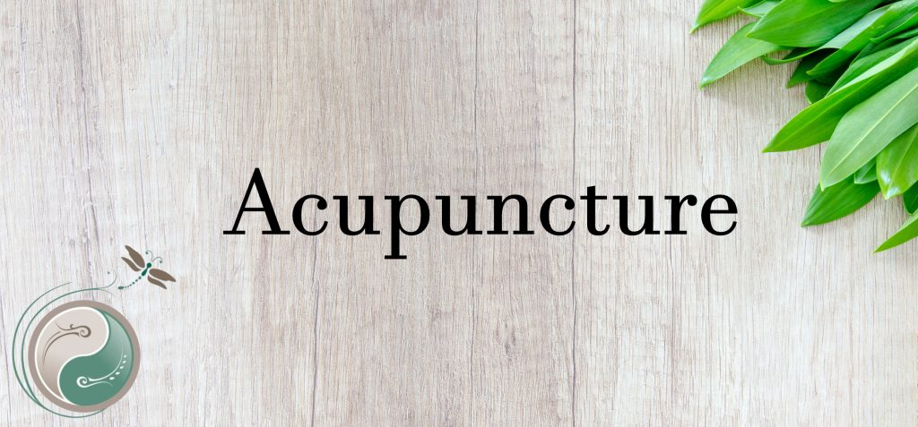 Acupuncture by Dr Kathy Veon