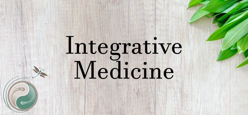 Integrative Medicine by Dr Kathy Veon