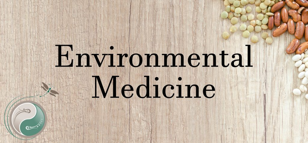Environmental Medicine by Dr Kathy Veon