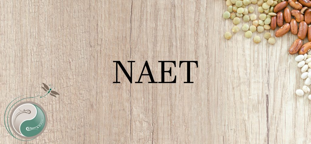 NAET by Dr Kathy Veon