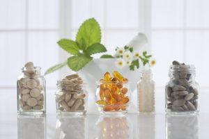 Holistic Medicine with Dr Kathy Veon